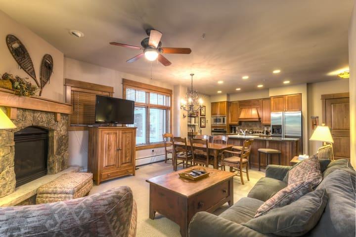 Lone Eagle #3015 - Keystone - Condominium
