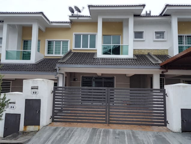 MY HOME STAY (1) @ GOLDEN HILLS - Brinchang - House