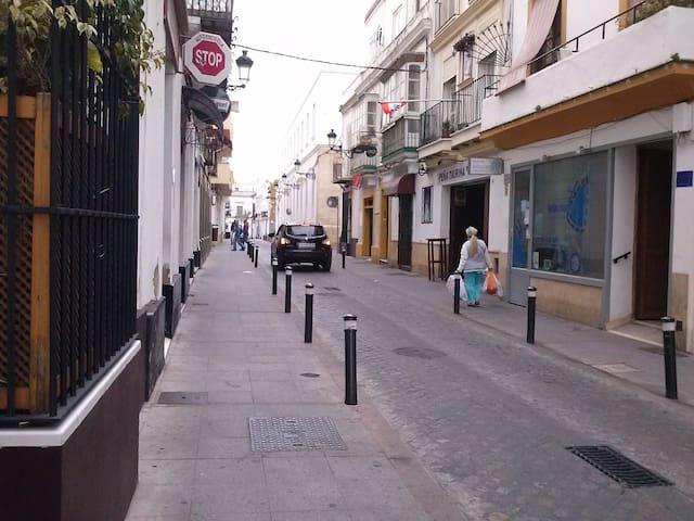 Puerto de Santa María Centro - El Puerto de Santa María - Apartmen