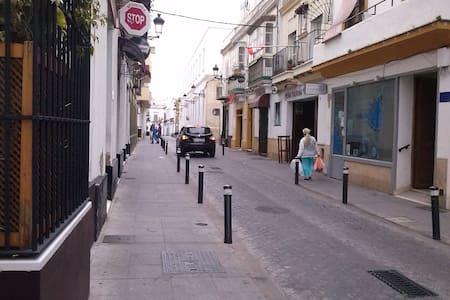 Puerto de Santa María Centro - El Puerto de Santa María