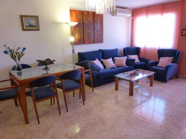 Apartamento Pau Casals-Rosell - HUT - L'Ametlla de Mar