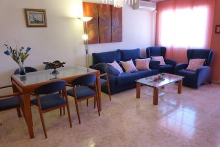 Apartamento Pau Casals-Rosell - HUT - L'Ametlla de Mar - Flat