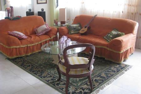 Lindo apartamento vacacional negocios o diversion - Caracas - Pis