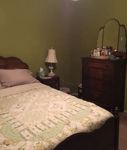 Private cozy room! - Annandale