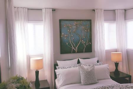 Cozy Room Close To Downtown LA