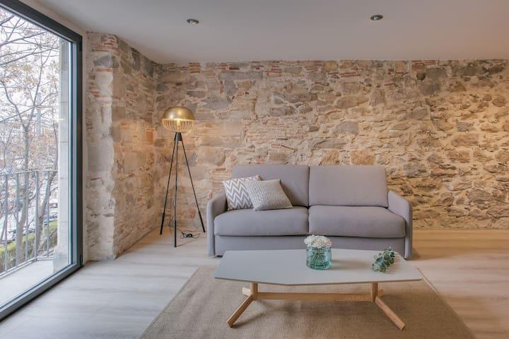 Exclusive apartment Plaza Cataluña 3.2