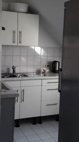 Erholung in Waldrandlage - Germersheim - Apartment