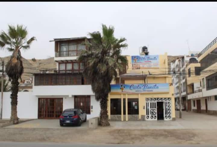 Costa Bonita Hostal y Restaurante Huanchaco
