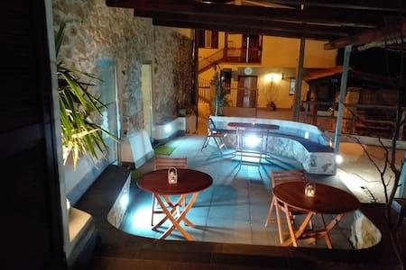 "Amalficoast casa vacanza""La Gioia"" Camera Positano"