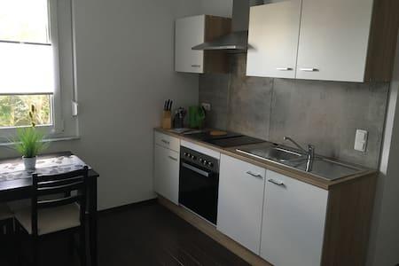 Voll möbliertes neues Apartment in zentraler Lage - Hürth - Leilighet