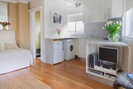 Spacious, bright & very clean Appt - Potts Point - Apartment