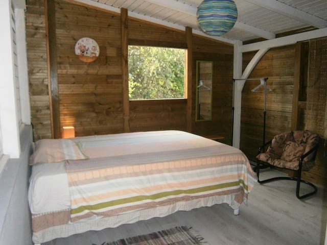 Room in Gosier - Le Gosier