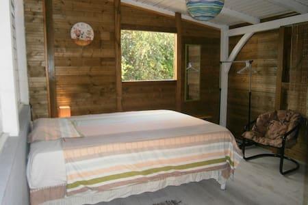 Room in Gosier - Le Gosier - Huis
