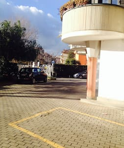 Mini appartamento vicino al mare - Agropoli - Apartamento