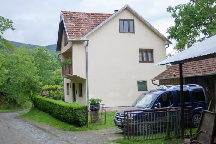 Obrenovic house