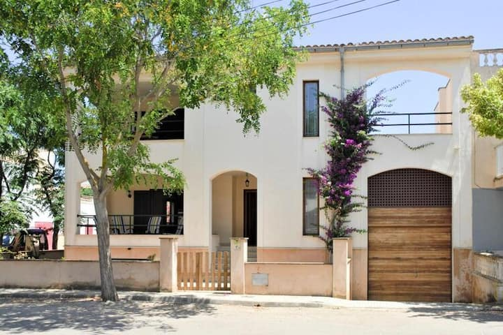 4 star holiday home in S'Illot