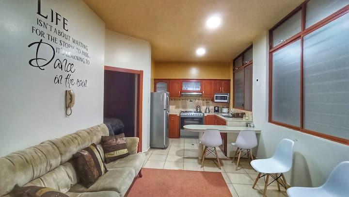 Confortable apartamento en centro de la ciudad👌🤩