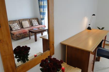 University Heights Lofty Apartment - Msida - Apartmen