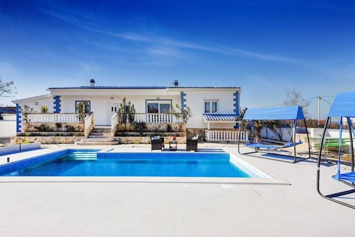 Villa Mateo - Croatia Luxury Rent