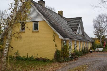 Fred og ro. 25 min til Aalborg - Terndrup
