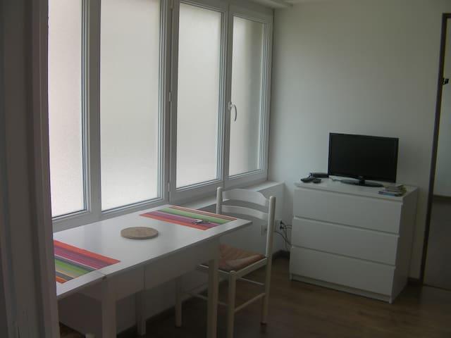 tres bel appartement indépendant