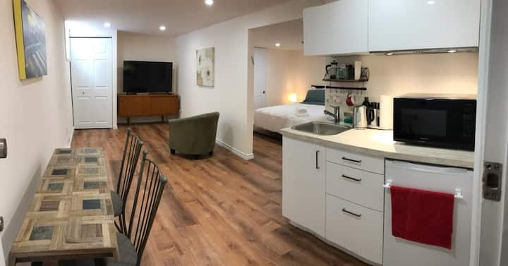 Apartment in the heart of Ottawa