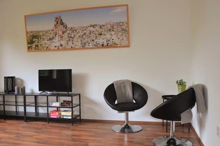 ★Helles & privates Apartment, voll ausgestattet★