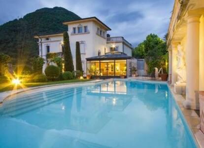 Dream of the lake - Argegno - Villa - 1