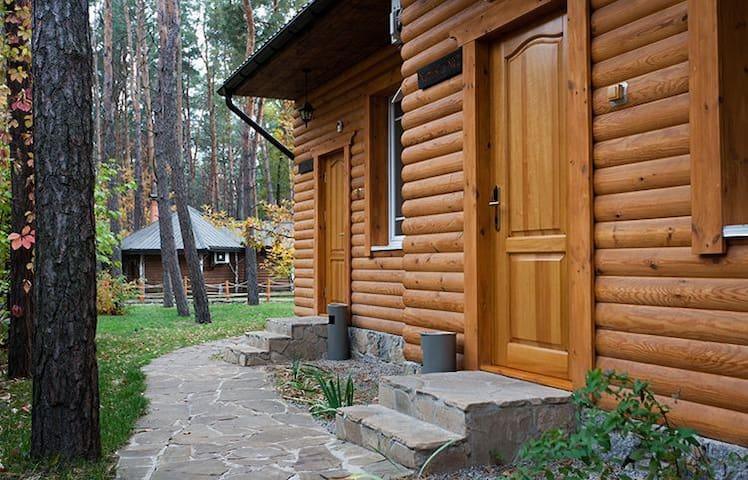 Hatka Cottage - Kiev