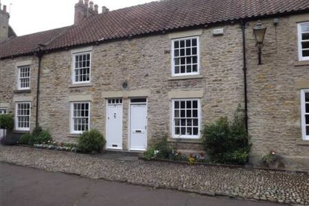 Quaint grade 2 listed 3 bedroom cottage