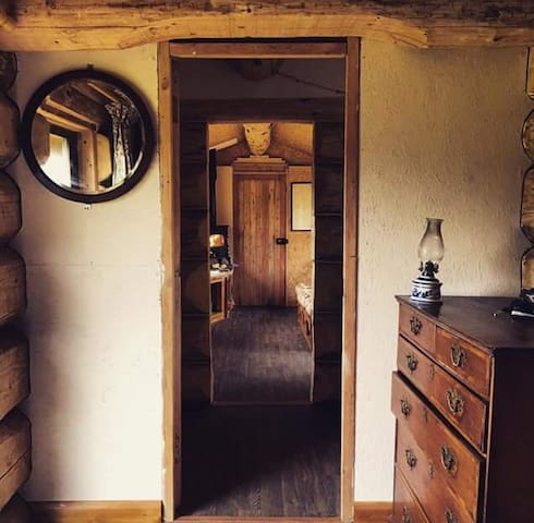 Cairnbeck Glamping (Otter View)