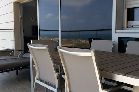 Seaview Holiday Apartment - Netanya