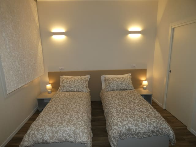 B&B Belvedere Suite - Camera Doppia