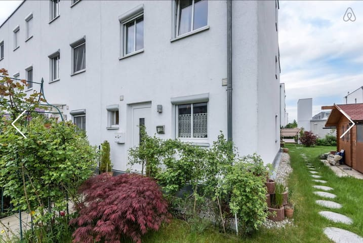 Beautiful House in Erding,Trade Munich, Airport - Erding - House