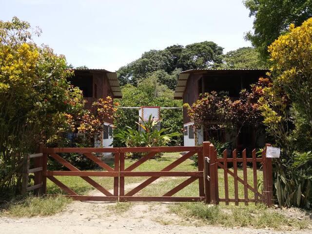 El Caracol Azul #2, Punta Uva Beach
