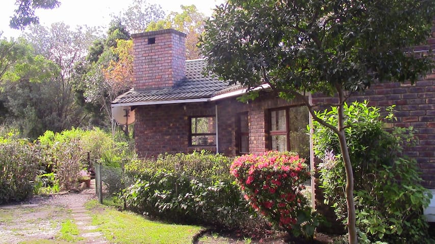 Forest Nest Cottage - Stormsrivier - Hus