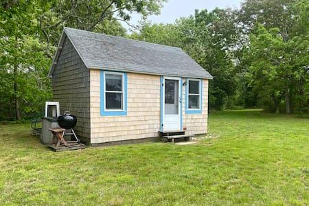 Lingard Cottage