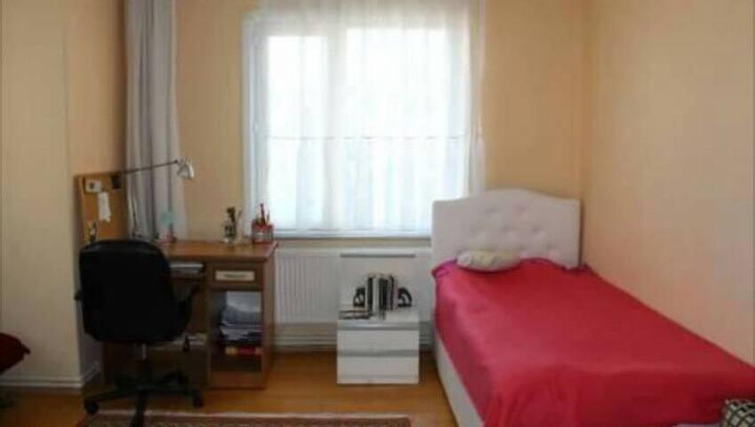 Private Room in Beşiktaş