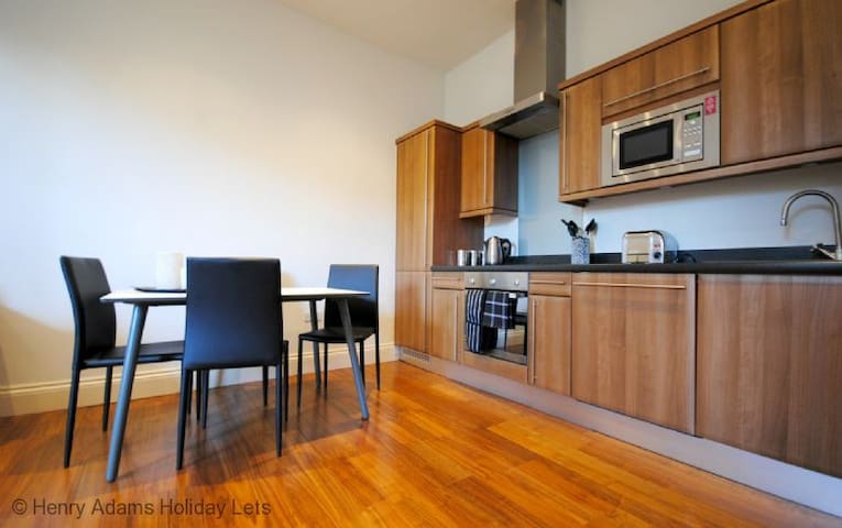 14 Budgenor Lodge, Midhurst - Midhurst  - Apartament
