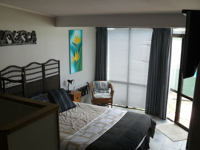 Apartment  self-contained - Whitianga - Wohnung