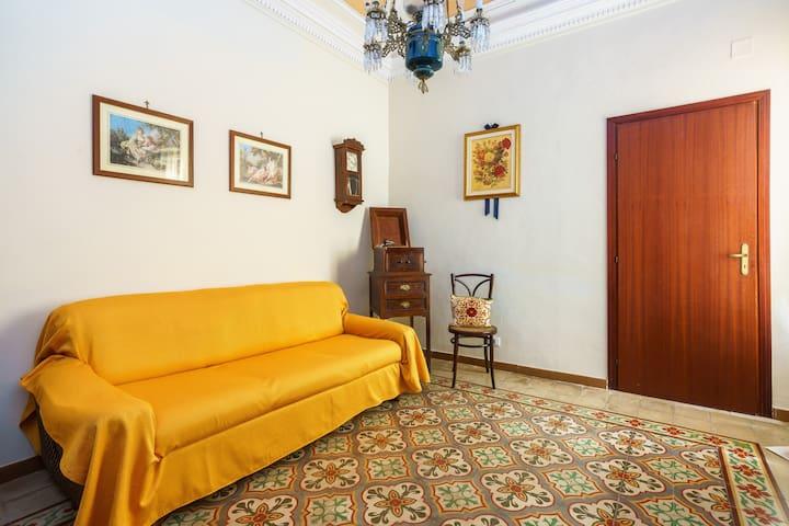 Giulia e Pietro - Appartamento con terrazza - Appartamenti in ...