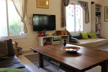 Lovely house in Moshav Udim - Udim - บ้าน