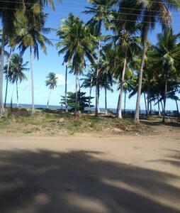 Casa de praia  Porto de pedras