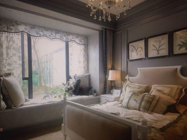 Luxury apartment - 斯维塔维 - Appartement