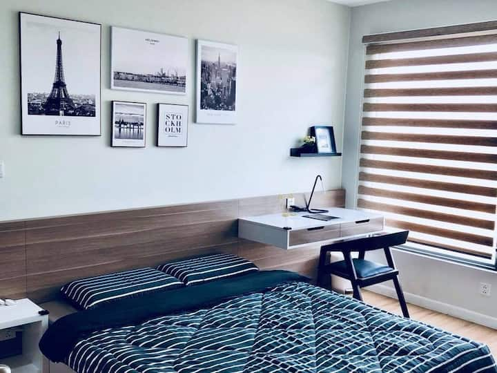 Skyline-Apartment for Rent, Dist. 7, Ho Chi Minh