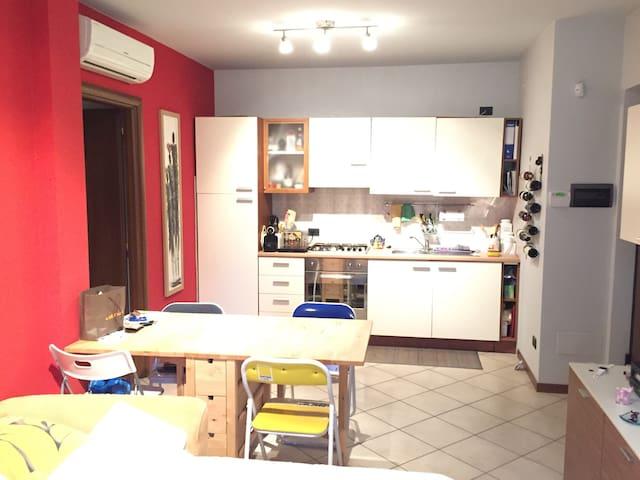 da Stefano - Pavia - Apartment