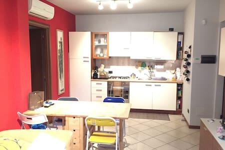 da Stefano - Pavia - Apartament