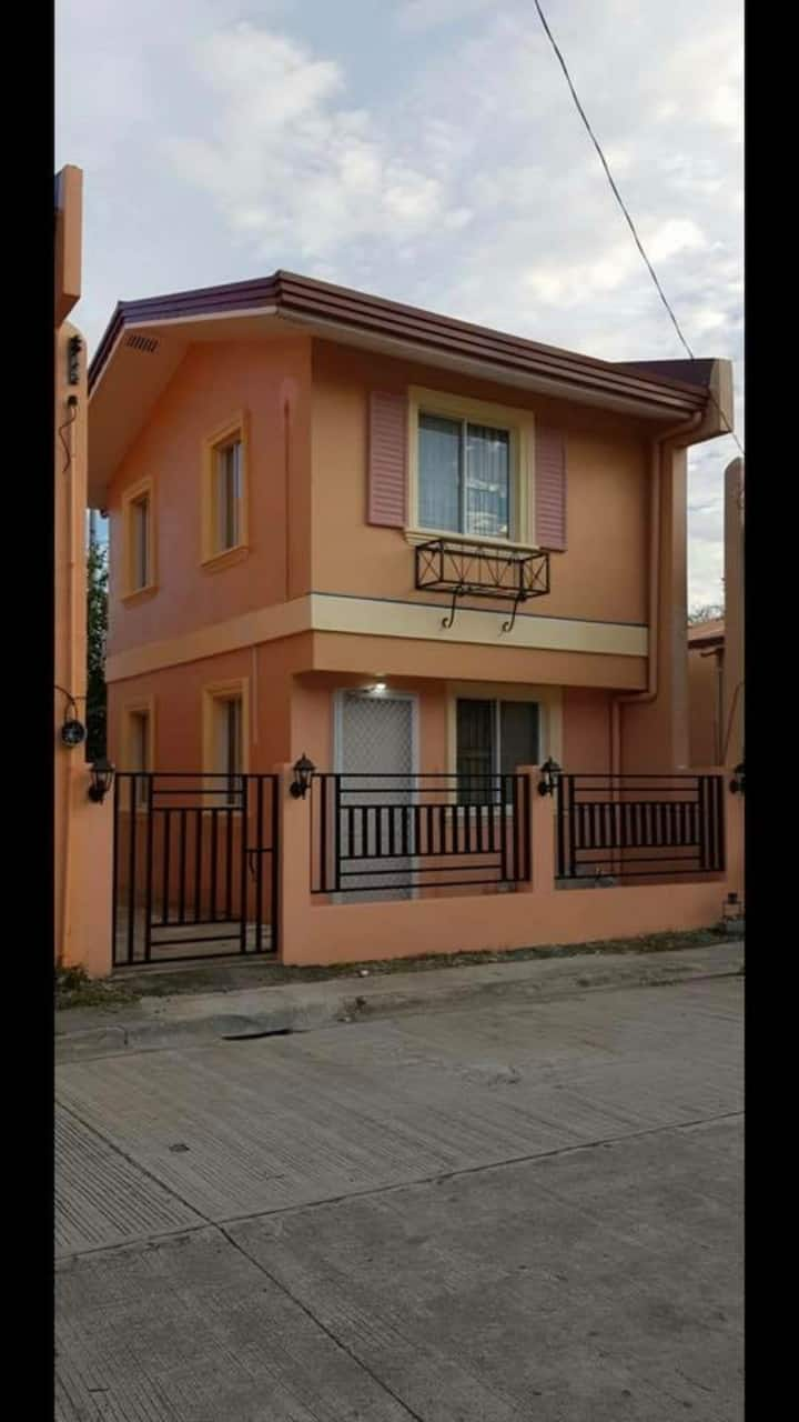 house for rent (MARGA)