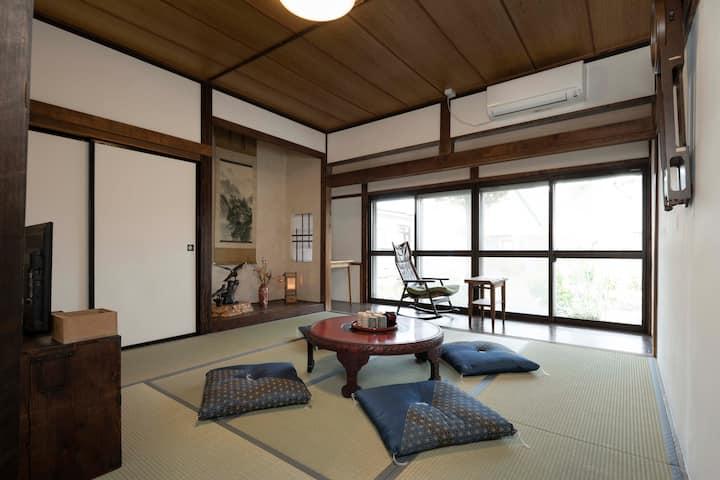 Kominka guest house SENTŌ  - Private room