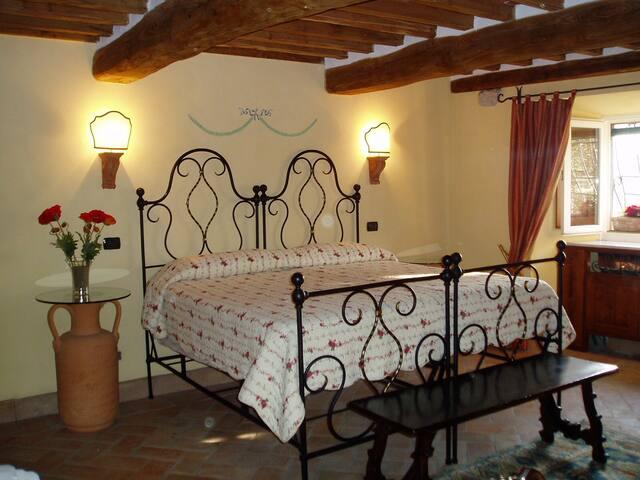 Appartamento degli Amanti - Lucca - Villa